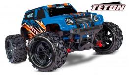 LATRAX TETON V2 1:18 4WD MONSTER TRUCK RTR