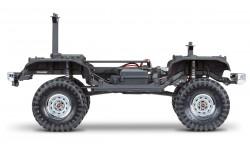 TRAXXAS TRX4 CHEVROLET K5 BLAZER 1:10 SCALE & TRAIL CRAWLER 4WD RTR