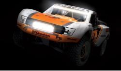 TRAXXAS UNLIMITED DESERT RACER PRO-SCALE 4X4 DESERT RACING TRUCK V2
