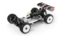 XRAY XB8 2019 SPEC 1:8 4WD NITRO BUGGY KIT