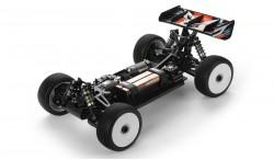 XRAY XB8E 2019 SPEC 1:8 4WD ECO BUGGY KIT