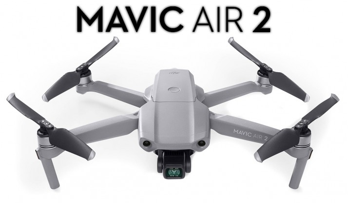 DJI MAVIC AIR 2