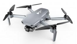 HUBSAN ZINO MINI PRO 64GB FOLDING DRONE 249GR 4K 30FPS, 48 MP RAW, FPV, 5.8G, FOLLOW (STANDARD)