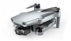 HUBSAN ZINO MINI PRO 64GB FOLDING DRONE 249GR 4K 30FPS, 48 MP RAW, FPV, 5.8G, FOLLOW (2 BATTERY KIT)