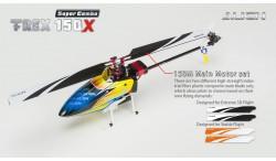 ALIGN T-REX 150X SUPER COMBO 3D BTF