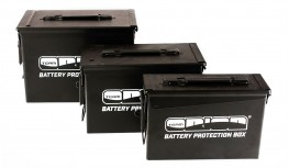 ORION BATTERY PROTECTION BOX (SMALL)