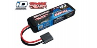 TRAXXAS POWER CELL 5800MAH 7.4V 2-CELL 25C LIPO BATTERY ID (2843X)