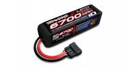 TRAXXAS POWER CELL 6700MAH 14.8V 4-CELL 25C LIPO BATTERY ID (2890X)