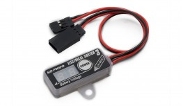 60230 - KO PROPO ELECTRICAL SWITCH 3 LIPO