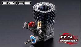 O.S. SPEED B2103 TYPE-R 3,5CC OFF (1BP00)