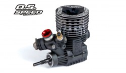 O.S. SPEED R2102 .21 ON-ROAD 1:8 RACING EFRA
