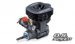 O.S. SPEED B2102 .21 3,5CC LOW-PROFILE ENGINE