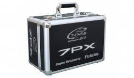 FUTABA TRANSMITTER CARRYING CASE 7PX