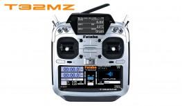 FUTABA T32MZ 2.4GHz + R7108SB