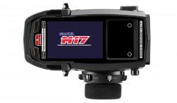 SANWA M17 2.4G 4CH FH5 ULTRA RESPONSE PROFESSIONAL PISTOL GRIP W/RX-493 RECEIVER + BATTERY