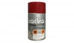 PACTRA RC CAR PAINT FOR LEXAN BODY COLOR 85G: RACING RED (3OZ)