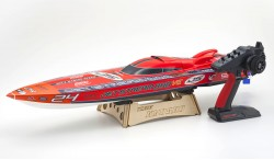 KYOSHO JETSTREAM 888VE W/KT231P (BL) READYSET (V2.0)
