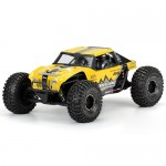 Scaler e Crawler