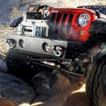 Crawler & Rock Racer