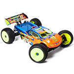 1:8 Truggy Off-Road