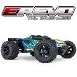 E-REVO VXL 2.0 Brushless